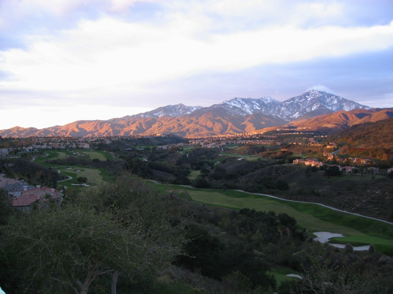 Rancho Santa Margarita Community Information