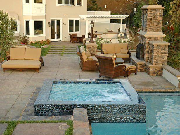 Charmant Make An Impact With Your Backyard Design
