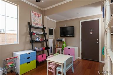 5 Hempstead St Ladera Ranch This added playroom can be for the kids or converted to an offic