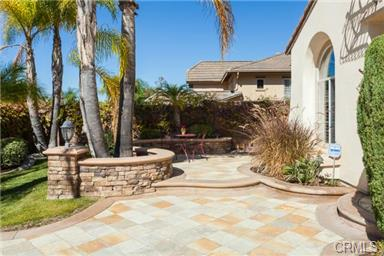 5 Hempstead St Ladera Ranch This custom designed porch is the perfect spot to watch the kids