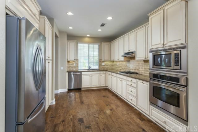 2 sandy pond ladera ranch kitchen