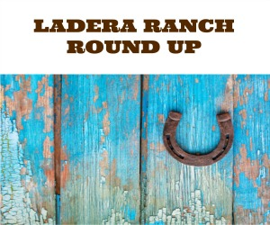 Ladera Ranch Round Up
