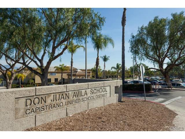 4 Benchmark Aliso Viejo  Award winning schools for elementary, middle and high school are