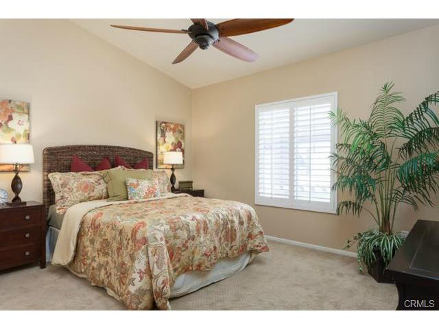 4 Benchmark Aliso Viejo The vaulted ceilings add dimension to this stylish space.