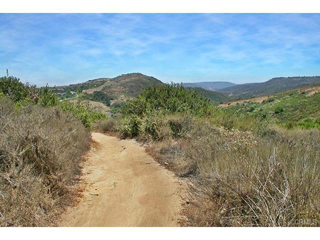 4 Benchmark Aliso Viejo  Endless trails surround Aliso Viejo too!