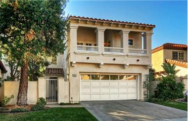 20 Vista Bonita Foothill Ranch Sold by Sandi Clark and Debbie Miller