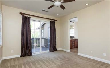 2 Laurelhurst Dr The Master bedroom has a private balcony overlooking the yard, a