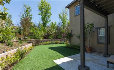 2 Laurelhurst Dr Artificial turf is perfect during this water conscious climate.