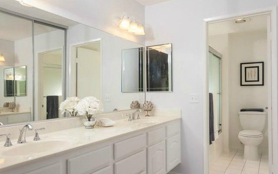 51 Woodleaf Irvine Bathroom