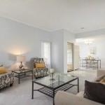 51 Woodleaf Irvine Open Concept Sitting Area