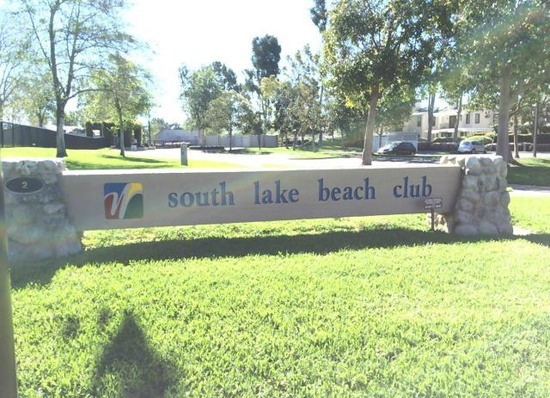 51 Woodleaf Irvine South Lake Beach Club