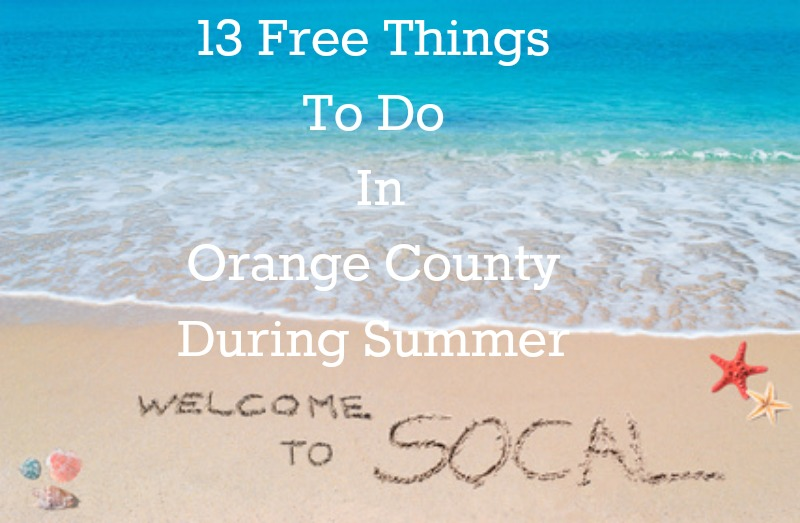 Fun things to do in orange county for a date