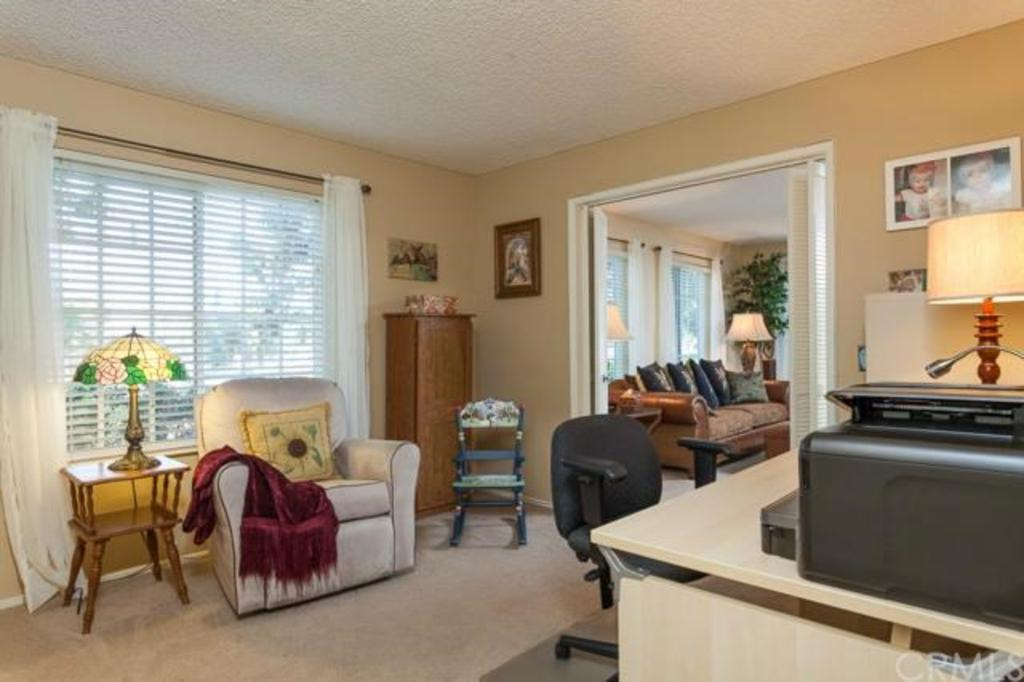32 Woodleaf Irvine CA Open living