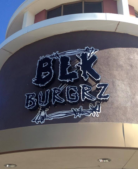 BLK Burgrz Reastaurants in Ladera Ranch