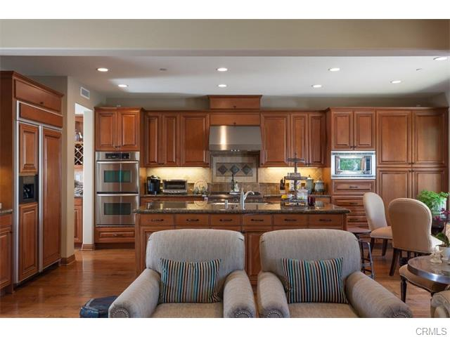 3 Drackert Ln The great room is perfect for entertaining or gathering with the