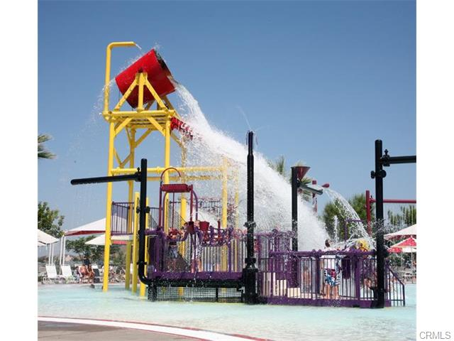 The famous Bucket Park is open May through September!