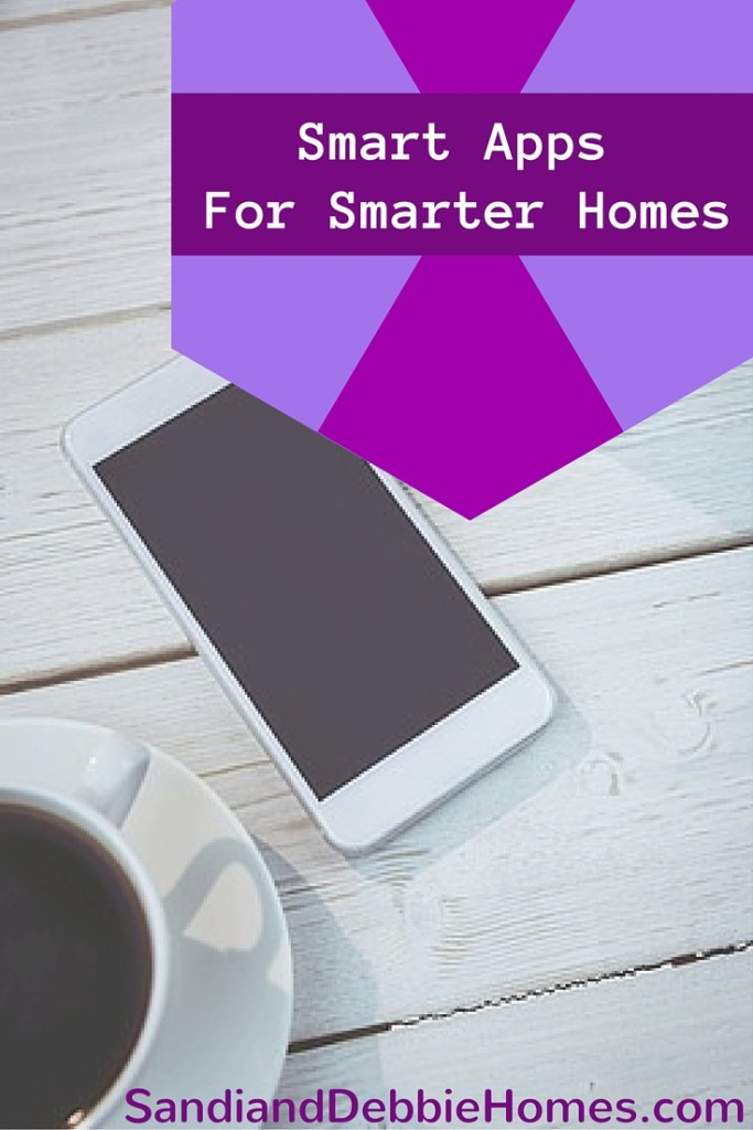 Smart Apps Smarter Home