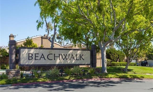7191 Little Harbor Dr Huntington Beach Ca Beach Walk