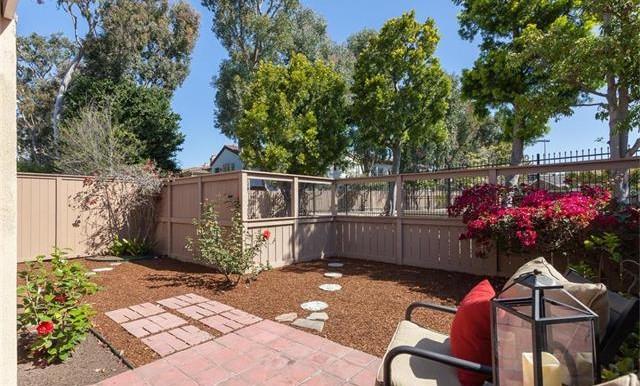 7191 Little Harbor Dr Huntington Beach Ca Spacious Backyard