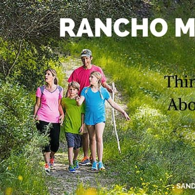 10 Things to Know about Living in Rancho Mission Viejo