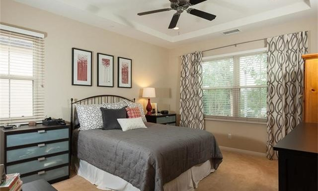 73 Towngate Irvine CA Bedroom