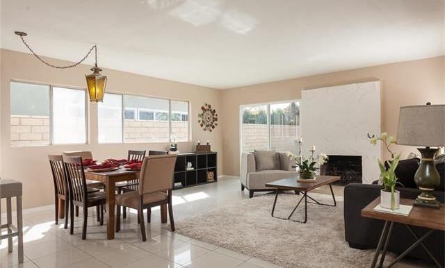 1946 W Lodi Pl Anaheim CA Great Room