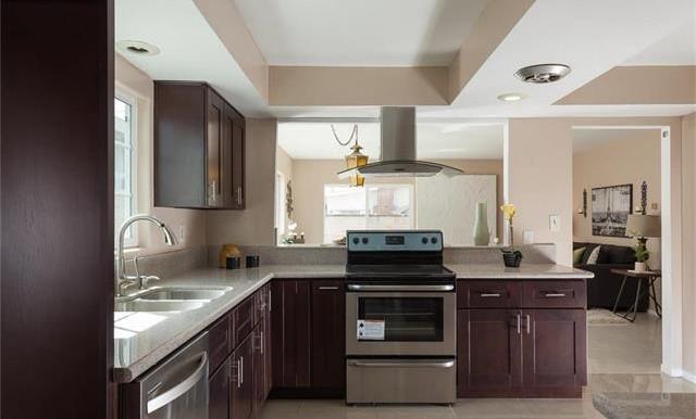 1946 W Lodi Pl Anaheim CA Kitchen