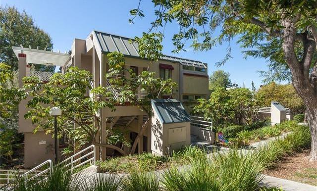 27810 Gleneagles #73 Mission Viejo CA Building