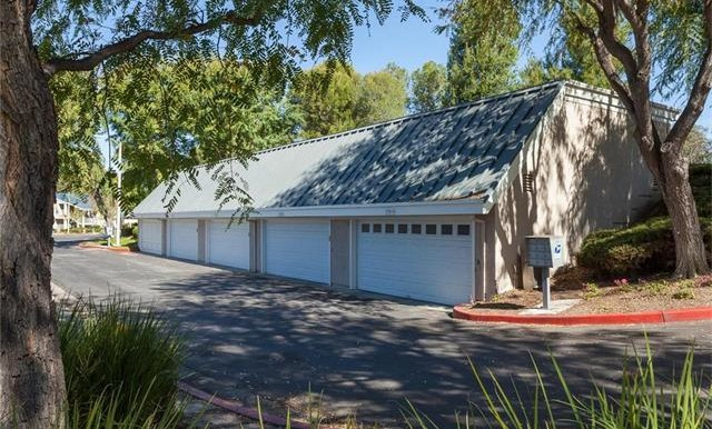 27810 Gleneagles #73 Mission Viejo CA Garage