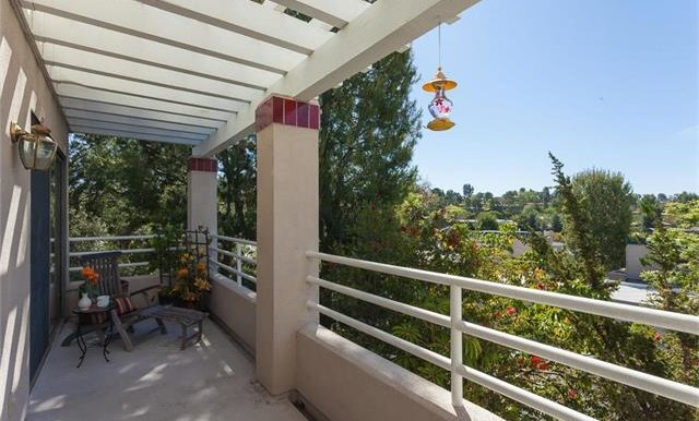 27810 Gleneagles #73 Mission Viejo CA Outdoor View