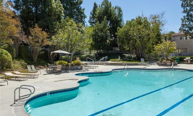 27810 Gleneagles #73 Mission Viejo CA Pool