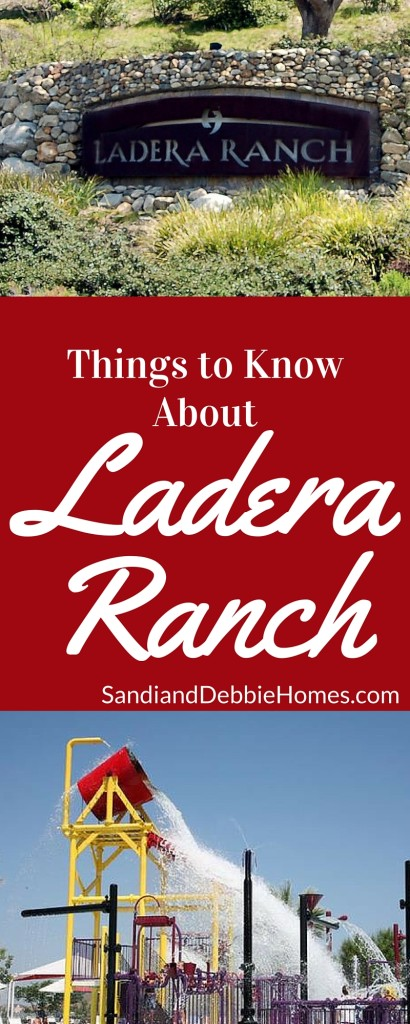 Before you buy a new home, there are a few things to know about Ladera Ranch. Things that don't include luxury living in Orange County, but go above and beyond.