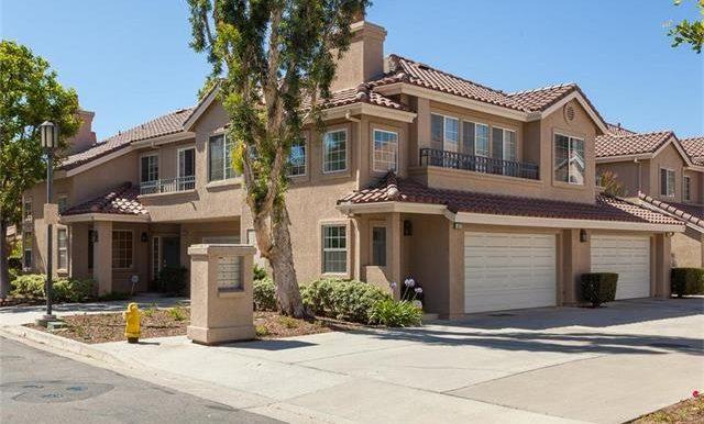37 Morning Glory Rancho Santa Margarita Home
