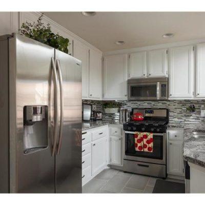 37 Morning Glory Rancho Santa Margarita kitchen