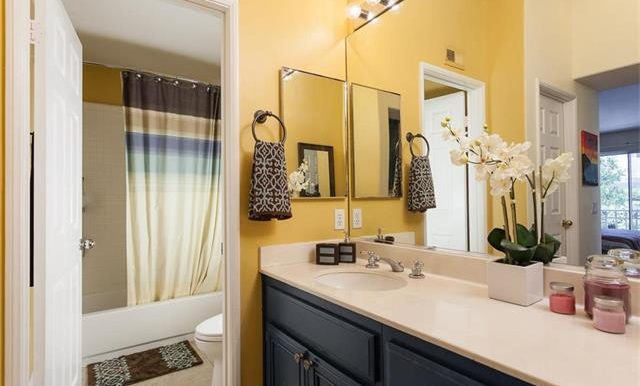 37 Morning Glory Rancho Santa Margarita master bath