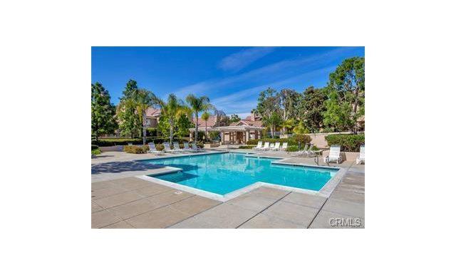 37 Morning Glory Rancho Santa Margarita pool