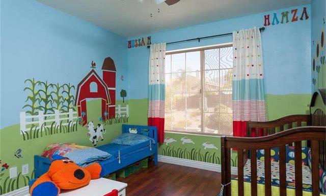 37 Morning Glory Rancho Santa Margarita second bedroom