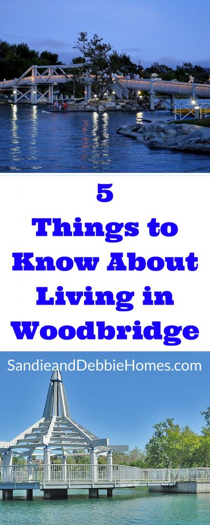 Woodbridge Village is a community within one of the safest communities in the world, Irvine California and Woodbridge is next level beautiful.