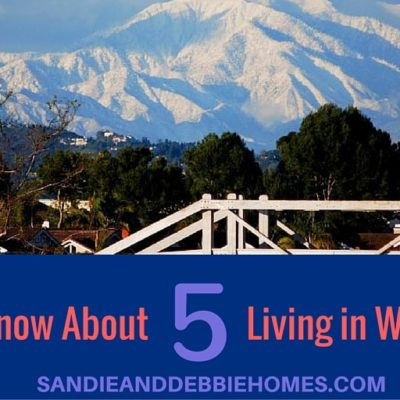 5 Things to Know AboutLiving in Woodbridge Featured