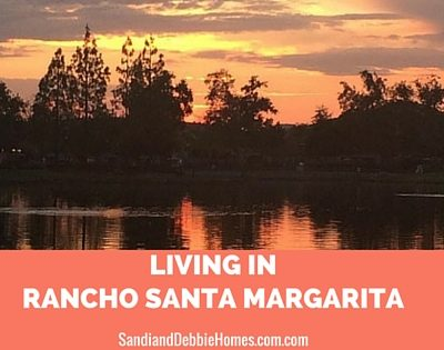 5 Things to Know About Living in Rancho Santa Margarita