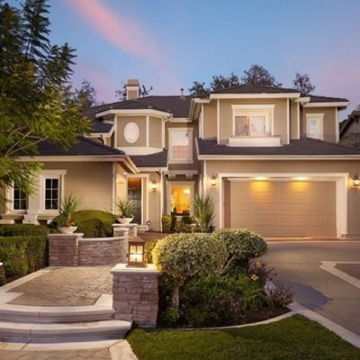 16 Thornhill St Ladera Ranch CA