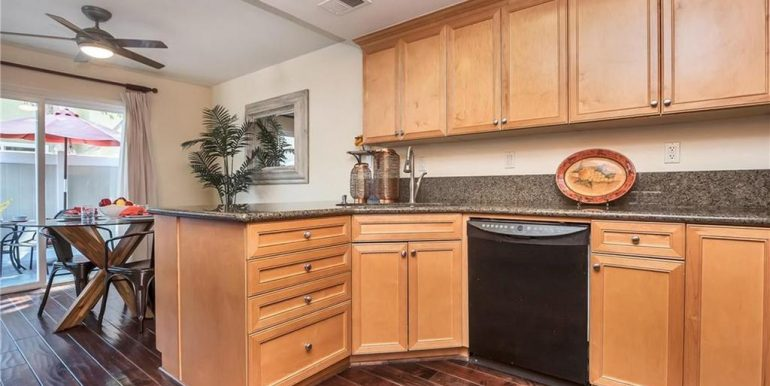 26236 Morning Glen Lake Forest Kitchen 5