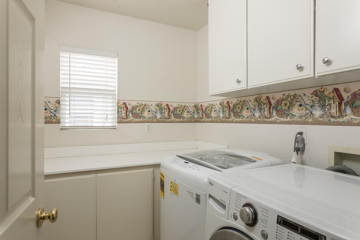 Laundry room cabinets irvine ca -  26242 Paseo Toscana Laundry Room