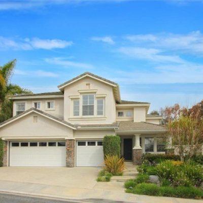 34 Meadowood Rancho Santa Margarita CA