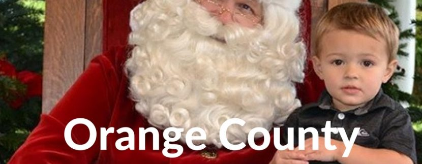Orange County Holidays 2016 Events