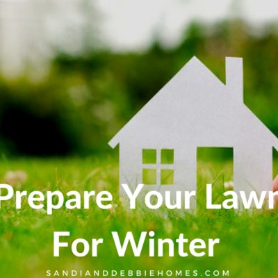 How to Prepare Lawn For Winter in Southern California