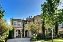 16 Tango Ln in Ladera Ranch is a turn-key model that offers an open floor plan for everyone to enjoy during any time of year.