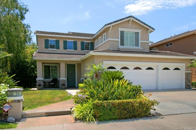 20951 Raintree Ln Trabuco Canyon