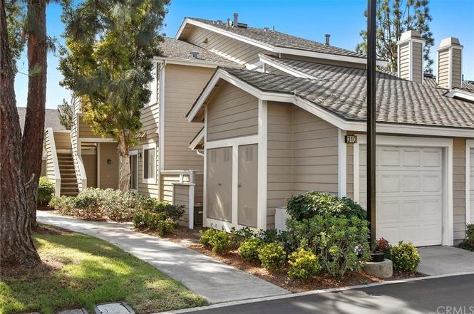310 Monroe #157 Irvine CA