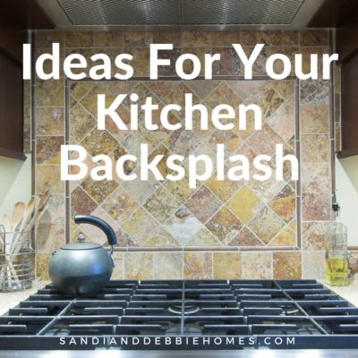 Kitchen Backsplash Ideas to Brighten Your Kitchen